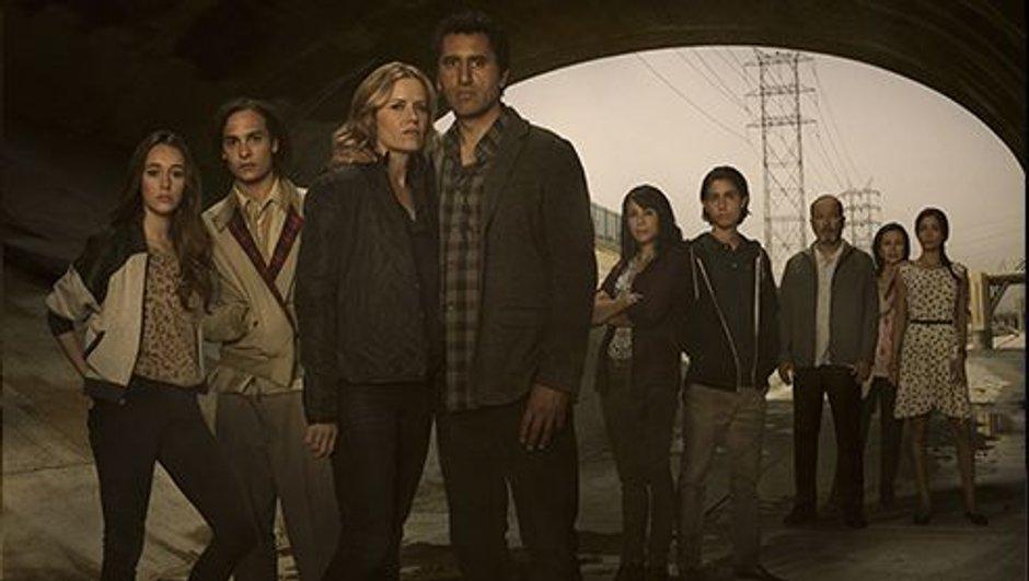 Fear The Walking Dead - La saison 1 débarque le dimanche 8 septembre sur TF1 Séries Films