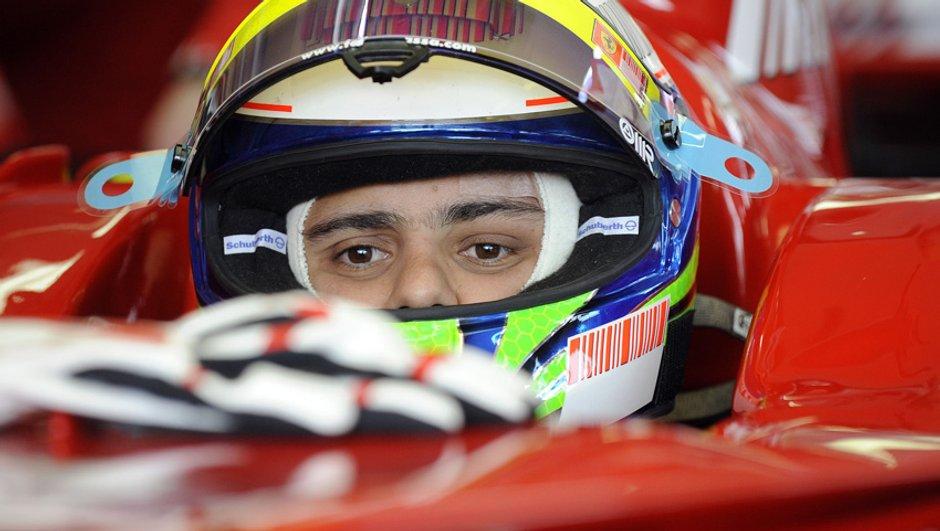 F1 Singapour : Massa se paie Hamilton
