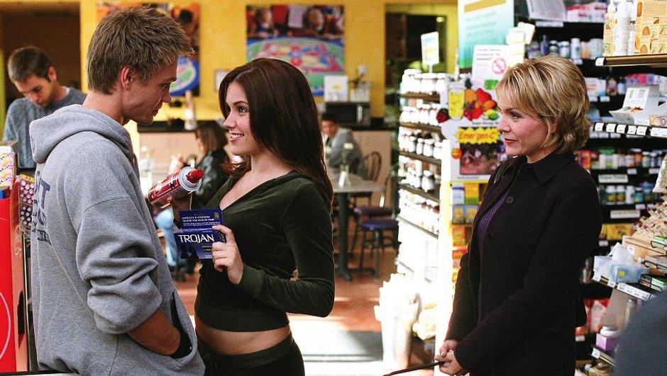 Les Frères Scott : Brooke face à sa belle-mère !
