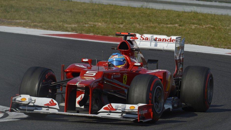 F1 - GP d'Abu Dhabi : Suivez la course en direct