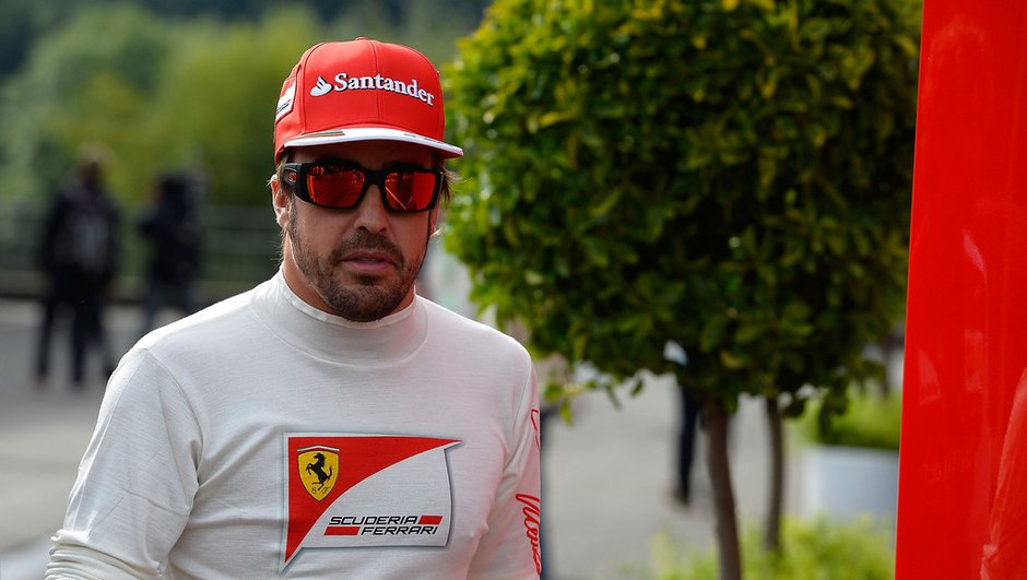 F1 2015 : McLaren veut Vettel et Alonso !