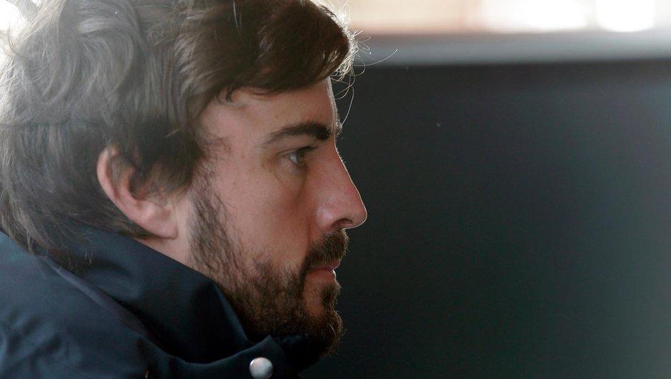 F1 2015 : Fernando Alonso forfait pour le Grand Prix d'Australie