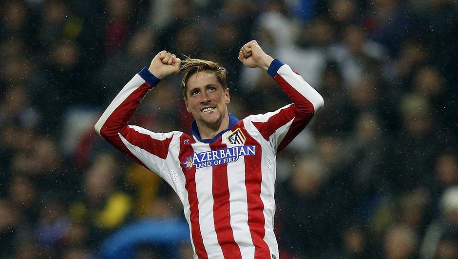 Real Madrid-Atlético Madrid : Fernando Torres est redevenu El Niño