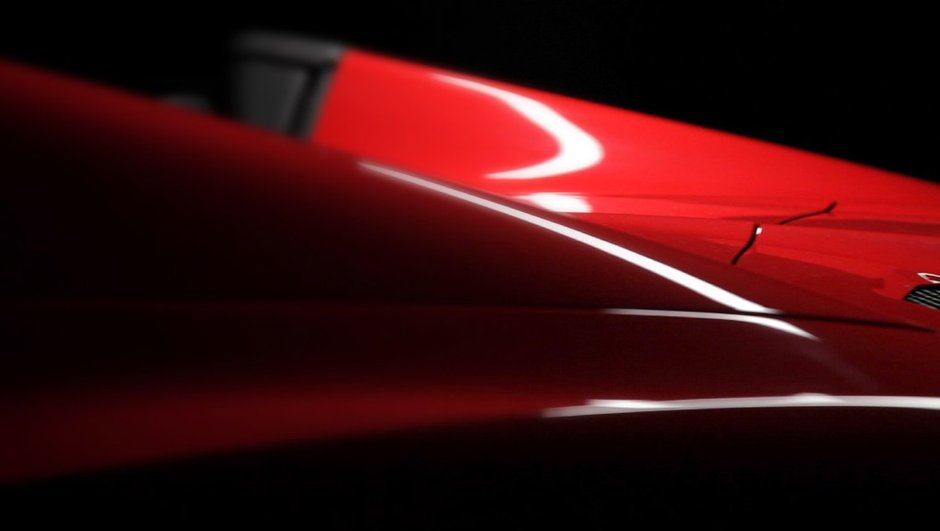 Ferrari 458 Spider : le cabriolet dévoilé mardi à 12h !