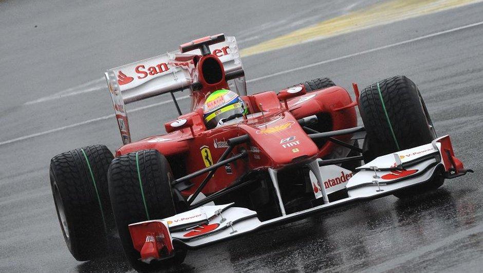 Pas de sanctions pour Ferrari