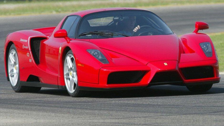 Deux nouvelles Ferrari en 2012 !