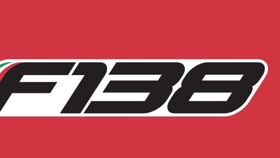 F1 2013 : la nouvelle Ferrari F138 présentée le 1er février