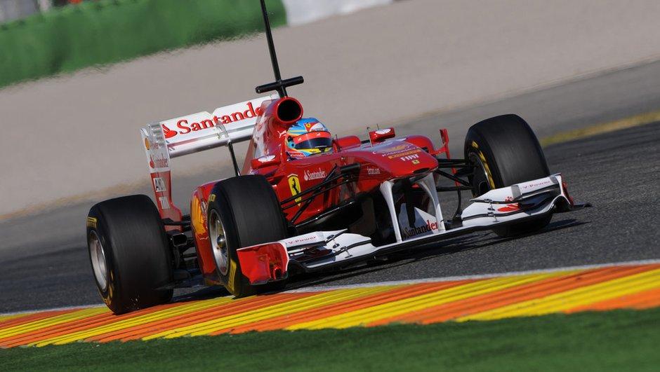 Ford attaque Ferrari et sa F150 en justice