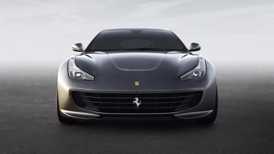 La nouvelle Ferrari GTC4Lusso résumée en 10 chiffres