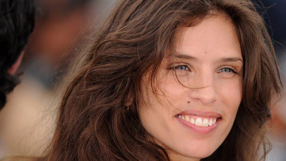 Cannes 2011 : l'émotion de Maïwenn !