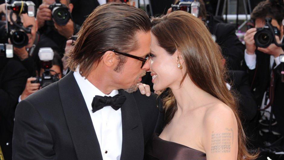 Brad Pitt avoue avoir fait des erreurs avec ses enfants