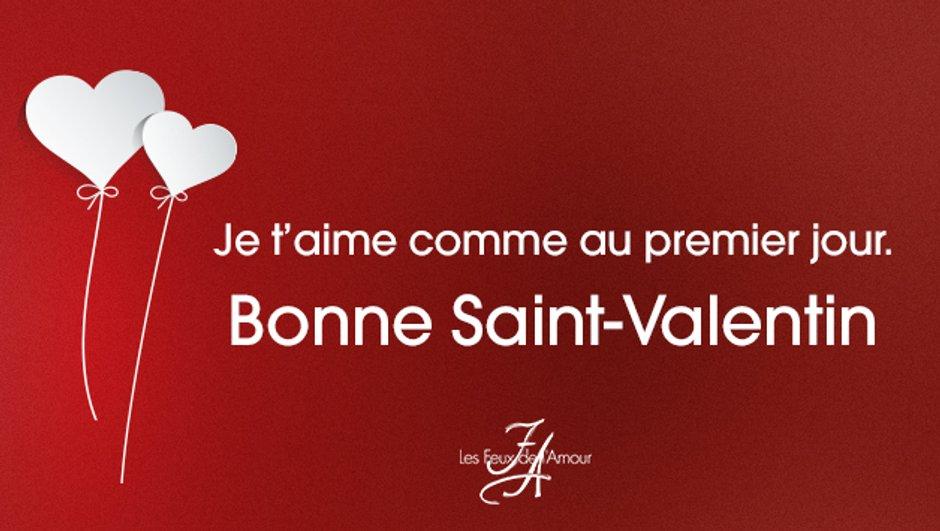 Pour la Saint-Valentin, optez pour une carte de voeux !