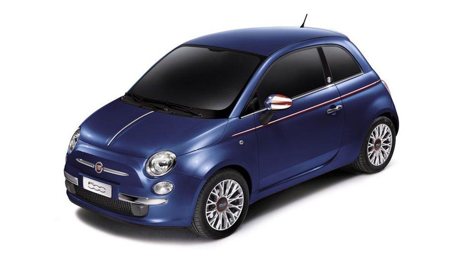 Salon de Bologne 2011 : le programme Fiat