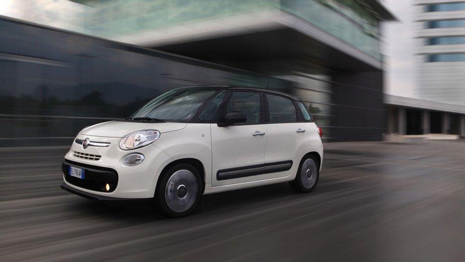 Marché Auto Europe : baisse de 10,2 % en mars 2013