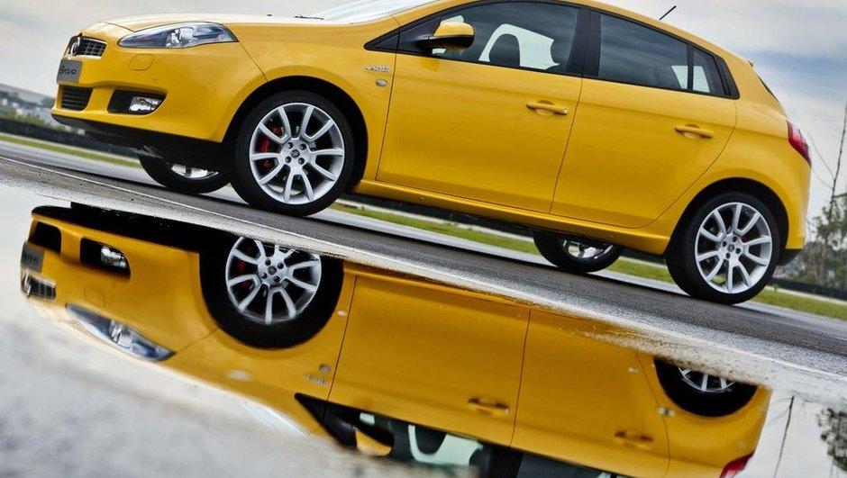 Future Bravo : Fiat veut son Qashqai pour tuer la Golf !