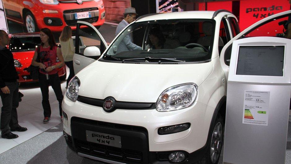 Le nouveau malus automobile 2013 dévoilé : jusqu'à 6.000 euros !