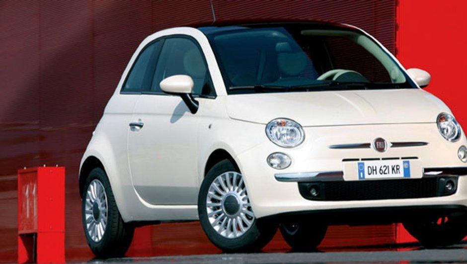 Fiat : bilan positif pour 2008