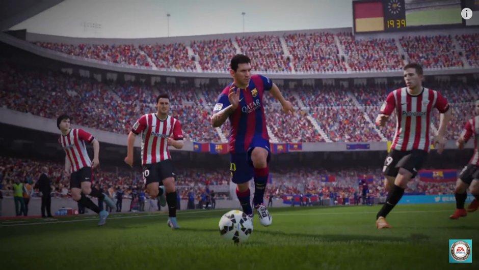 FIFA 16 : Toutes les nouveautés de gameplay dévoilées