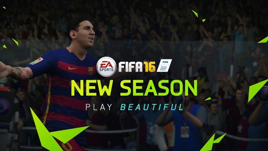 FIFA 16 : Nos impressions sur le jeu, manette en mains