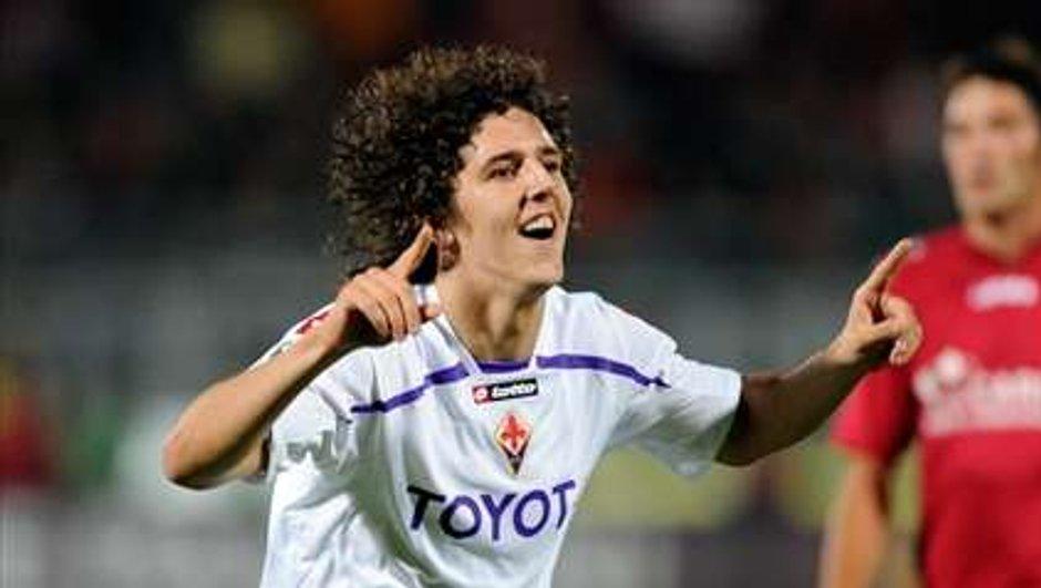 La Fiorentina sans filet