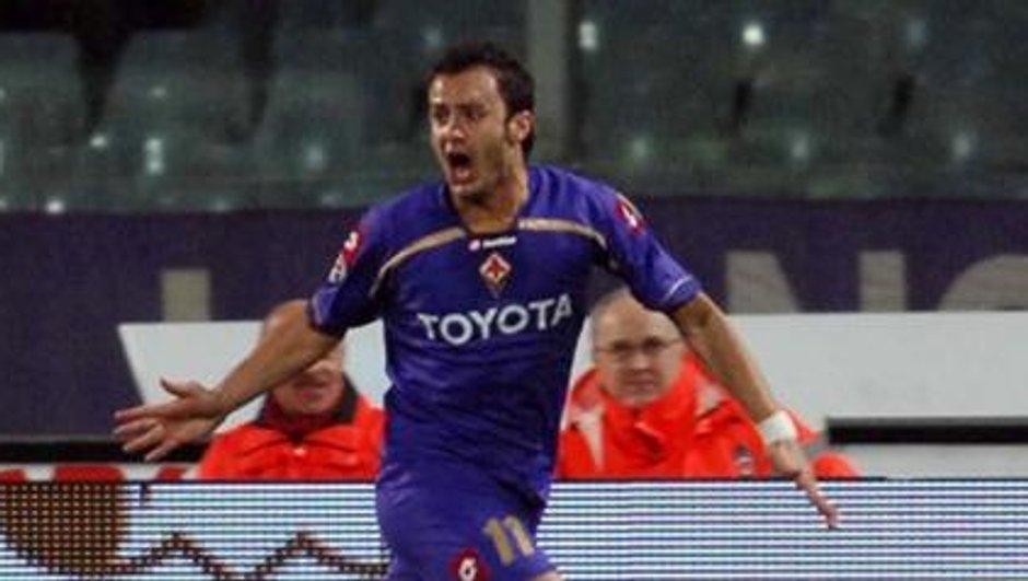 Transfert : Marseille aimerait attirer Gilardino