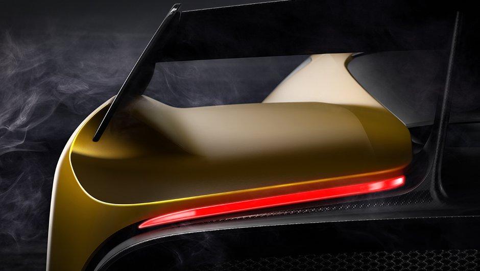 Fittipaldi va s'associer avec Pininfarina pour produire une supercar !