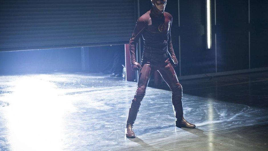 REPLAY :  Deux nouveaux épisodes inédits de Flash