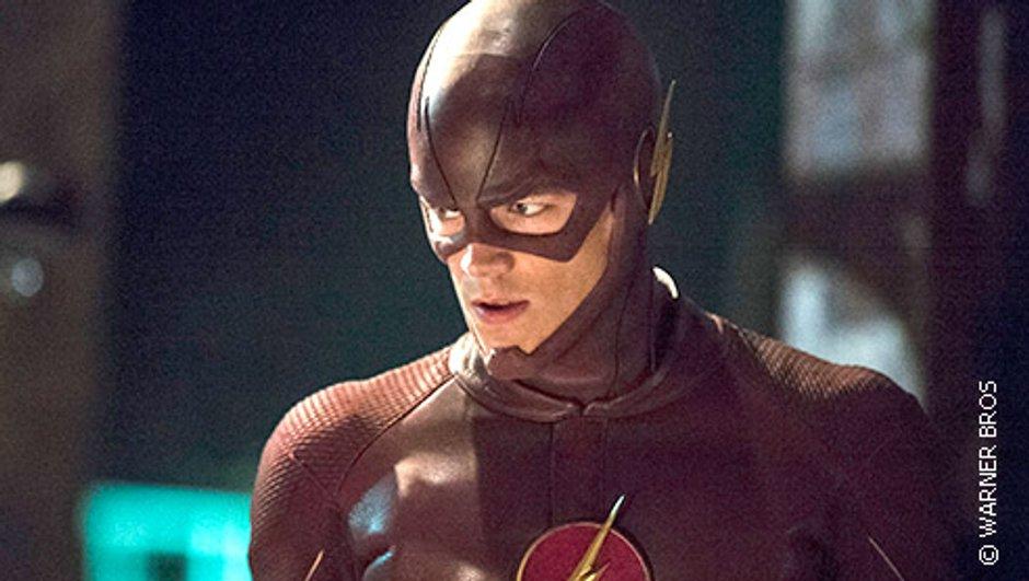 Ce soir à la TV - Deux épisodes inédits de Flash