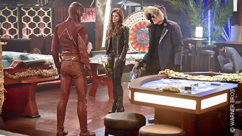 REPLAY - Trois nouveaux épisodes de Flash