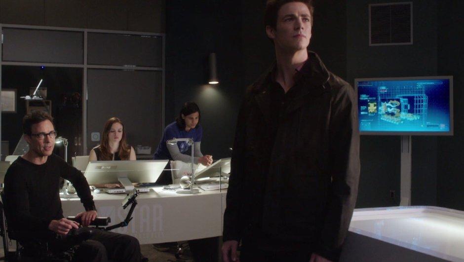 """Flash : Exclu - Les premières minutes de l'épisode """"La bombe humaine"""""""