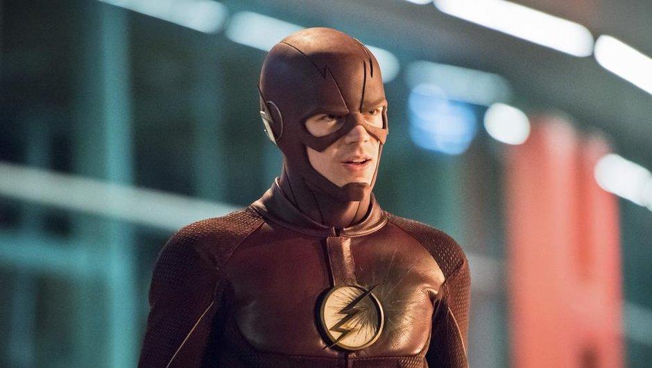 Flash se fait voler la vedette aux Jeux Olympiques