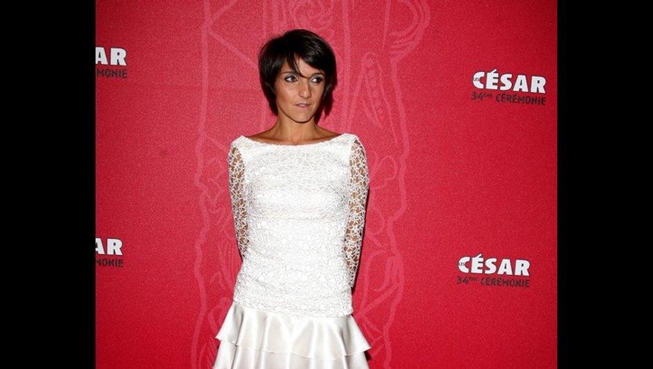 Florence Foresti : une dent contre Rachida Dati ?