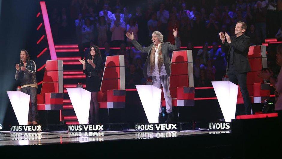 The Voice : le résumé d'une soirée riche en surprises et en talents