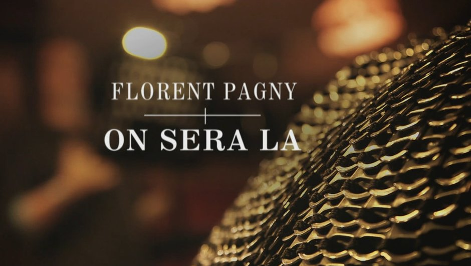"Florent Pagny dévoile un second extrait de son nouvel album : ""On sera là"""