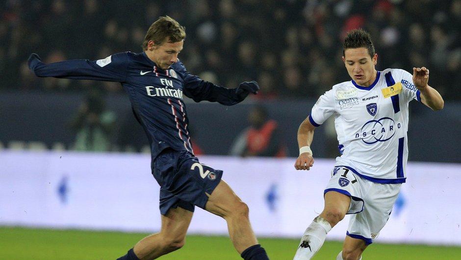 OM - Transfert : Lille d'accord avec Marseille pour Thauvin ?