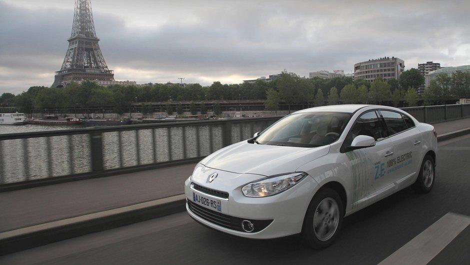 Renault : le point sur l'affaire d'espionnage