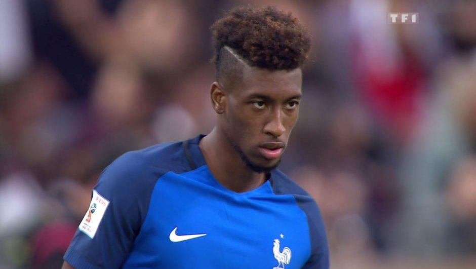 Equipe de France : quel onze de départ face au Luxembourg ?