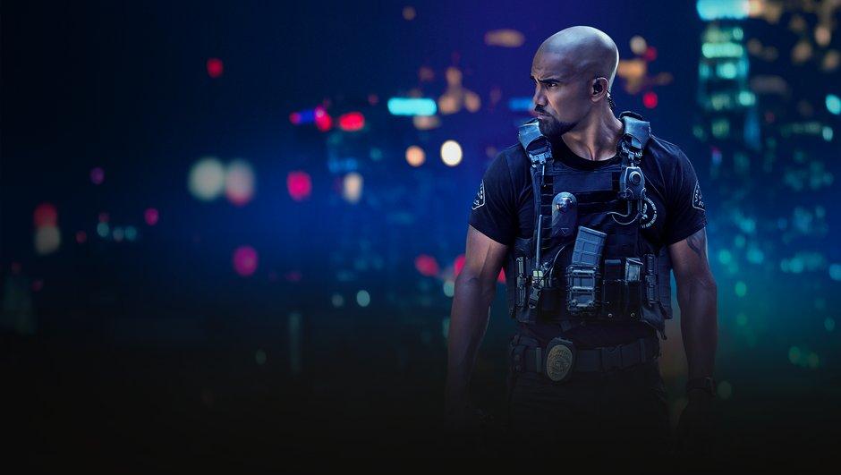 AVANT-PREMIÈRE - S.W.A.T. saison 2 - Le quatrième épisode disponible grâce à MYTF1 Premium
