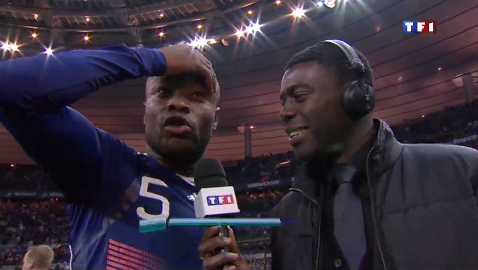 William Gallas boycotte la presse