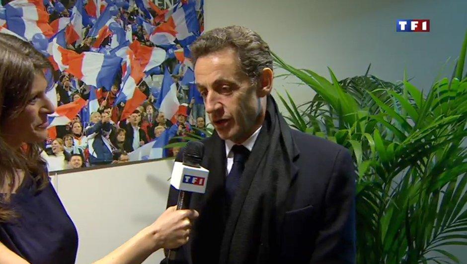 PSG : Sarkozy envisagé à la présidence ?