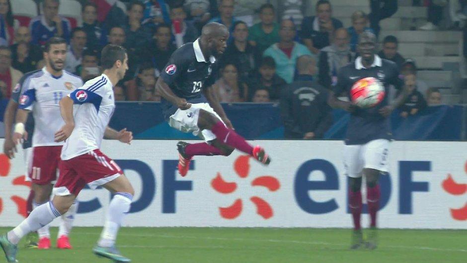 L'addition Téléfoot : Gagnez les maillots de Franck Leboeuf et Lassana Diarra !