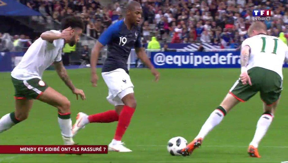 Sidibé et Umtiti incertains, Deschamps va-t-il chambouler sa défense contre l'Australie ?