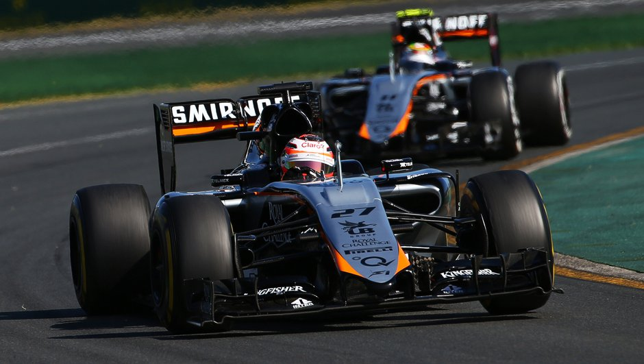 F1 : Aston Martin va-t-il racheter Force India ?