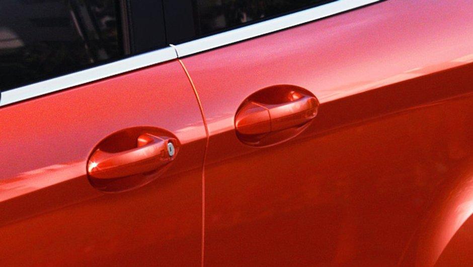 Salon de Genève 2012 : le Ford B-Max se préfigure
