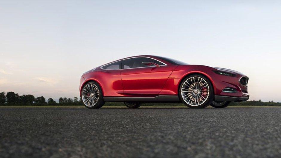Salon de Francfort 2011 : Tous les concepts-cars !