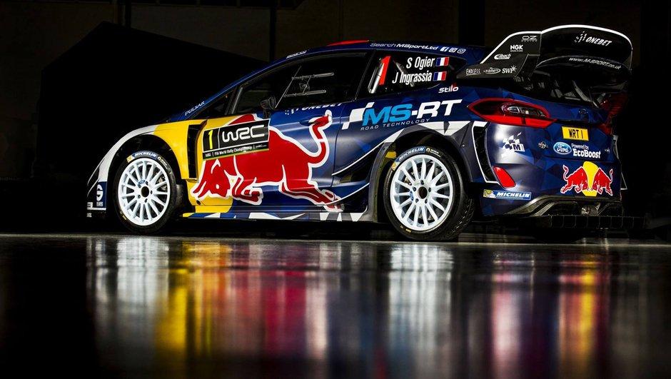 Rallye WRC Monte-Carlo 2017 : Une nouvelle ère commence au shakedown