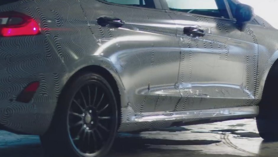 Salon de Genève 2017 : Fraîchement teasée, la Ford Fiesta ST arrive très bientôt