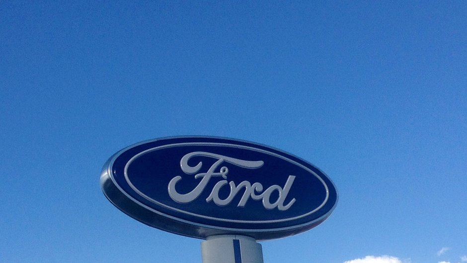Ford veut fournir des flottes de voitures autonomes dès 2021