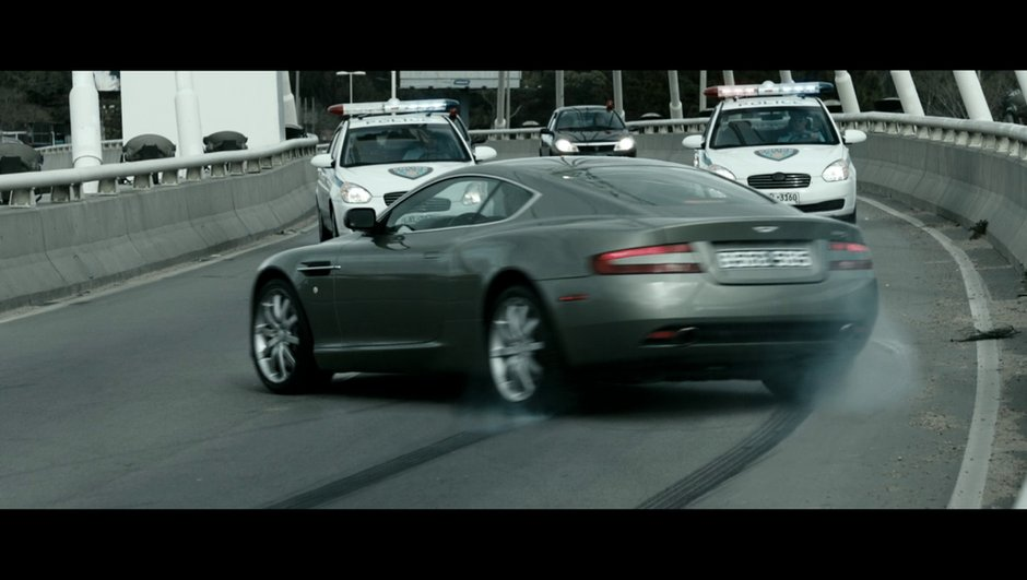 """Forza 4 : le trailer """"Endangered Species"""""""