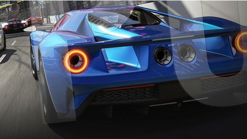 Forza 6 : avec plus de 450 voitures ?
